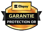 Clopay-Garantie-Protection-Or