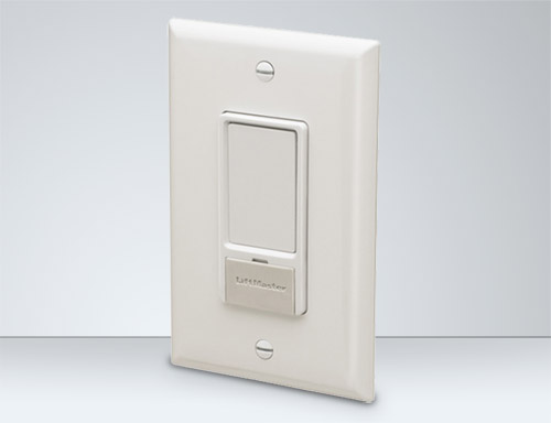 Remote Light Switch MyQ 823LM