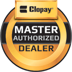 Master Authorized dealer Clopay