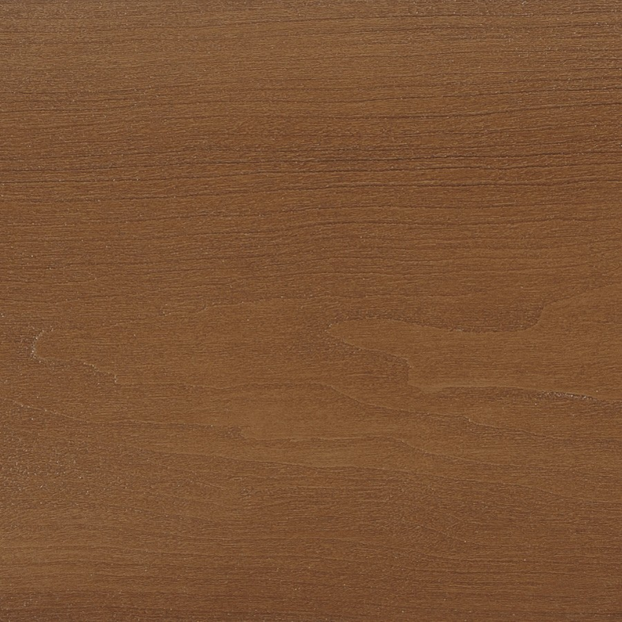 Medium Oak UG on AG Cherry Rustic door