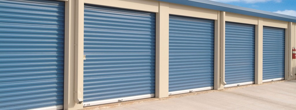 Roll Up Sheet Doors For Mini Warehouse Archives Jpr